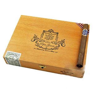 Don Pepin Original Blue Delicias Churchill Cigars