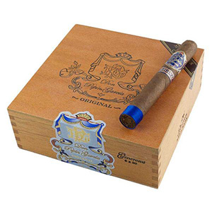 Don Pepin Original Blue Generosos Toro Cigars