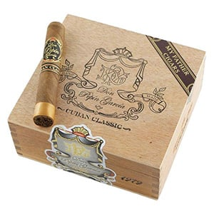 Don Pepin Black 1979 Robusto Cigars Box of 20