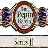 Don Pepin Garcia Serie JJ Cigars 5 Packs