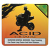 Acid Krush Green Candella Cigarillos Tin