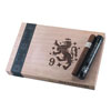 Liga Privada No.9 Toro Tubo Cigars 5 Pack