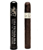 Liga Privada No.9 Toro Tubo Single Cigar