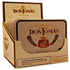 Don Tomas Sun Grown Coronitas Cigars