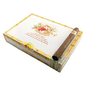 La Gloria Cubana Charlemagne Natural Cigars Box of 25