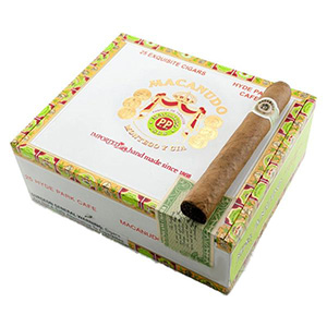 Macanudo Cafe Hyde Park 5 Pack