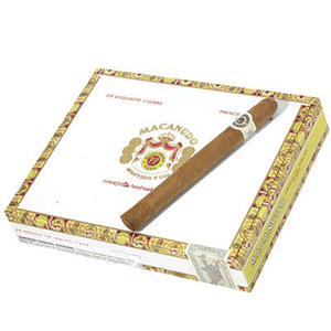 Macanudo Cafe Prince of Wales Cigars