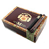 Macanudo Maduro Hampton Court Tube Cigars