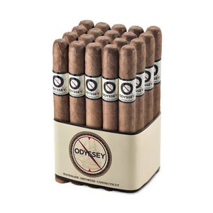 Odyssey Connecticut Churchill Cigars