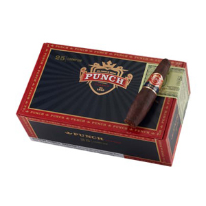 Punch Champions Double Maduro 5 Pack