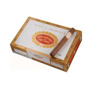 Hoyo de Tradicion Toro Cigars Box of 25