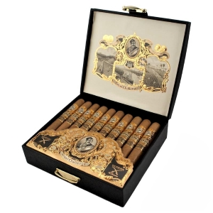 Gurkha Royal Challenge Connecticut Toro Cigars