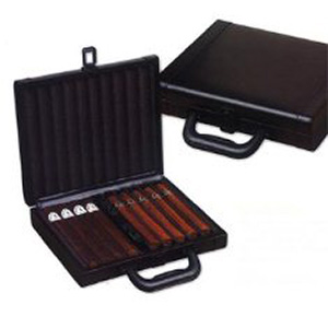 Blackburn Travel Humidor
