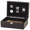 Soft Traveling Humidor Set