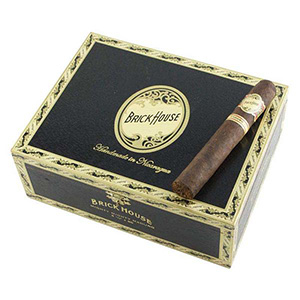 Brick House Robusto Maduro Cigars