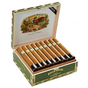 Brick House Connecticut Toro Cigars 5 Pack