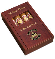 Diamond Crown Robusto No.3 Collection
