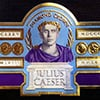 Julius Caeser Cigars 5 Packs