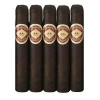Diamond Crown No.5 Robusto Maduro 5 Pack