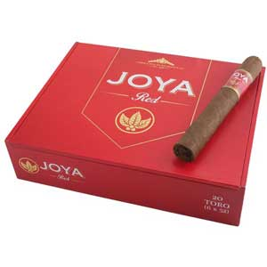 Joya Red Toro Cigars