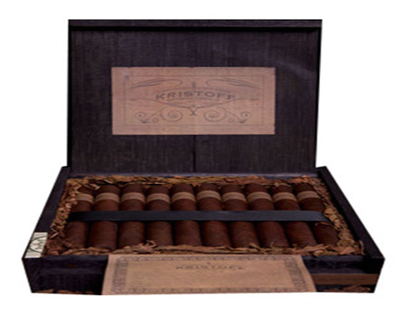 Kristoff Criollo Cigar 5 Packs