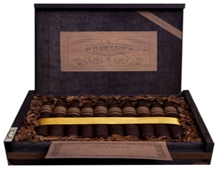 Kristoff Maduro Robusto Cigars Box of 20