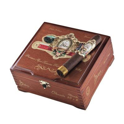 La Galera Habano Robusto Cigars Box of 21