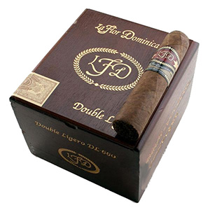 La Flor Dominicana Double Ligero DL-660 Cigars