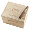 La Flor Dominicana Ligero Cabinet Torpedo Oscuro Natural 5 Pack