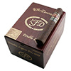 La Flor Dominicana DL-600 Maduro Box
