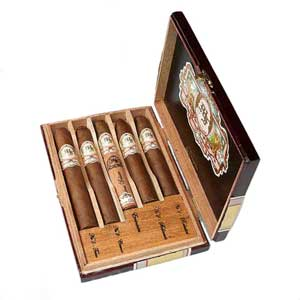 My Fathers Cigar Samplers