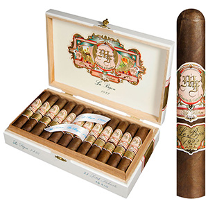 My Father Le Bijou 1922 Petit Robusto 5 Pack