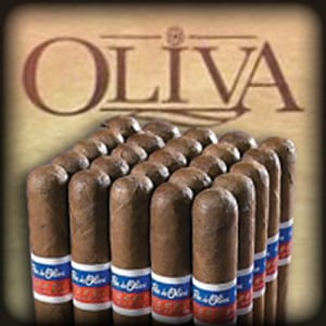 Oliva Flor de Oliva Giants Cigar Bundles