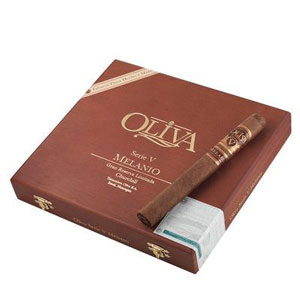 Oliva V Melanio Churchill Cigars