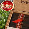 Ortega Serie D Maduro Cigars 5 Packs