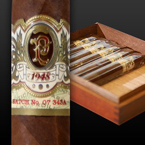 Padilla 1948 Robusto Cigars Box of 20