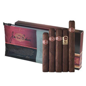 Padron Sampler No.88 Maduro 5 Cigar Sampler