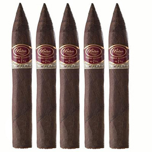 Padron Family Reserve 44 Maduro 5 Pack