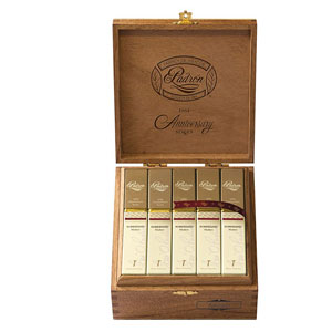 Padron 1964 Soberano Natural Tubo Box of 15