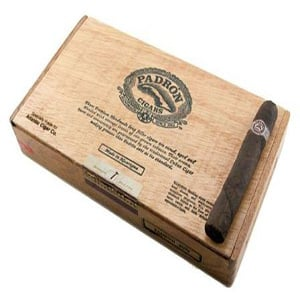 Padron Series Cigars 5 Packs