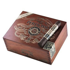 Factory Tour Blend Maduro Robusto 5 Pack