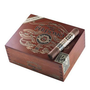 Factory Tour Blend Sun Grown Robusto 5 Pack