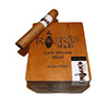 Nick's Sticks Robusto Connecticut 5 Pack