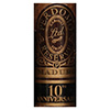 Perdomo 10 Year Anniversary Cigars 5 Packs