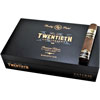 Rocky Patel 20th Anniversary Robusto Grande Cigars 5 Pack