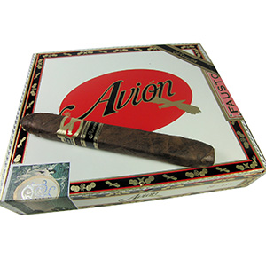 Avion 13 Double Perfecto Cigars