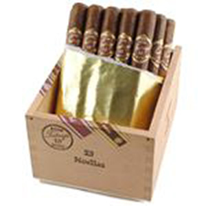 Tatuaje 10th Anniversary Noellas Cigars