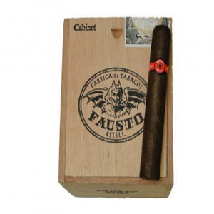 Fausto FT127 Robusto Cigars