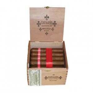 Tatuje Havana VI Cigars 5 Packs