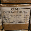 White Label Project Cigars